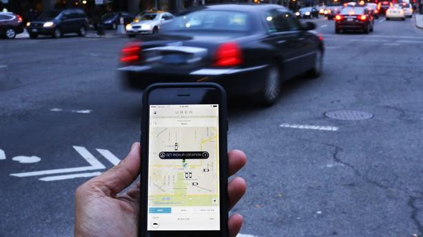 Taxidirekt�r: Vi er klar til forandring