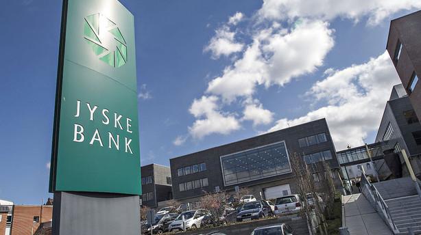 Aktier: Novo Nordisk og Jyske Bank hjalp C20 i plus
