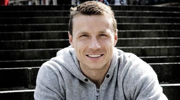 Michael Gravgaard ny direkt�r i Randers FC