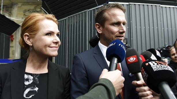 Dansk smykkelovsforsvar ender i EU-sk�nderi