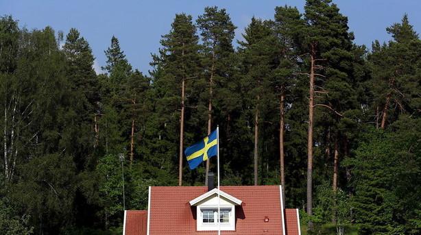 Svensk renteneds�ttelse kan starte valutakrig