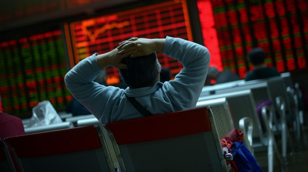 Kinesisk n�gletal n�ede kun halvvejs forventningerne