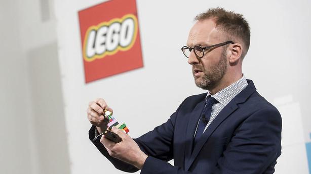 Top 5: Her er Legos mest s�lgende produkter