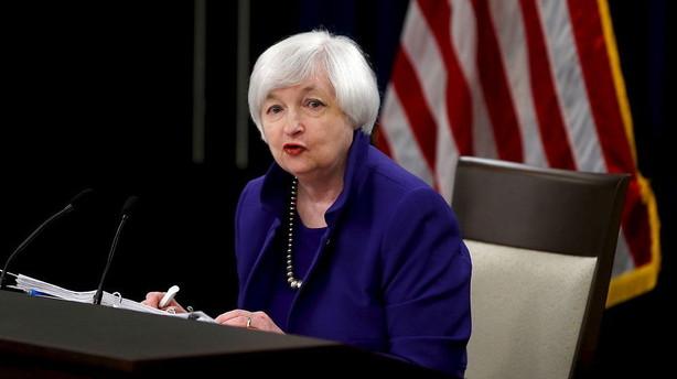 Valuta: Stilhed giver spekulation om reduceret dollardominans