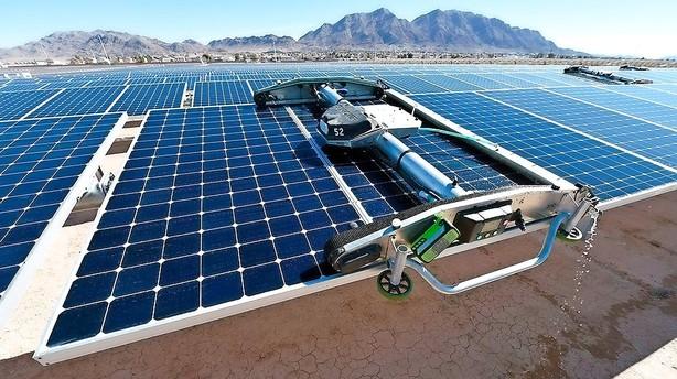 WTO-dom giver USA ret til at s�lge solceller til Indien