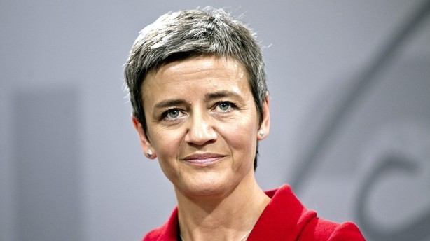 Vestager skal forklare tilbagetog for dansk realkredit 