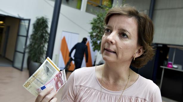 Indenrigsministeren giver flere kommuner frie t�jler