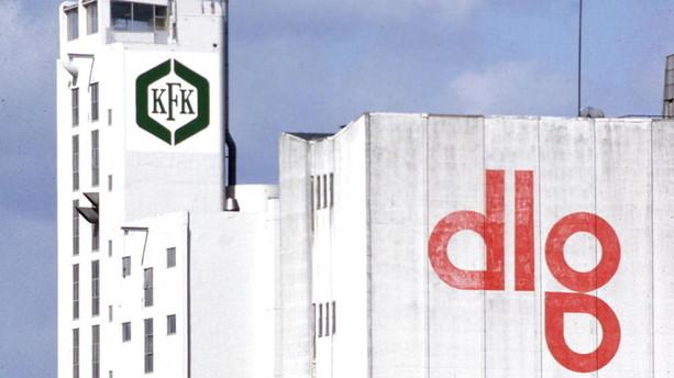 DLG opgiver partnerjagt og lukker produktion i Durup