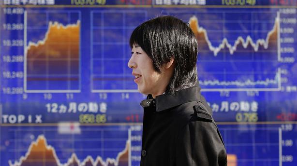 Aktier: Positiv stemning i Asien med fokus p� G20 m�de