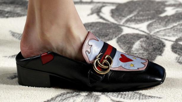 Genoplivning af Gucci booster fransk luxsus-koncerns salg