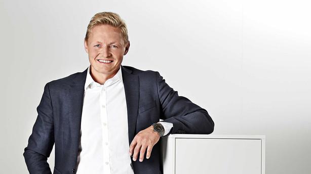 K�kkengiganten Nobia bortviser dansk topchef