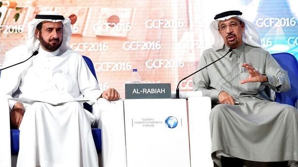Aktier: Dalende oliepris sender Wall Street i minus