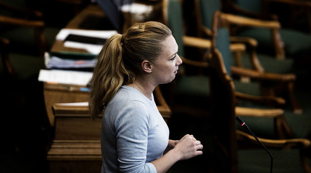 Politikere v�mmes over mist�nkt skattesvindler