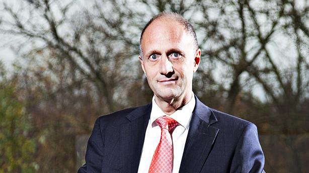 ALK-Abello gearer op efter problemer hos konkurrent