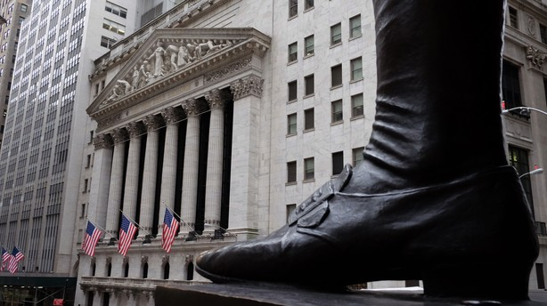Aktier: USA ramt af kinesisk kurskaos