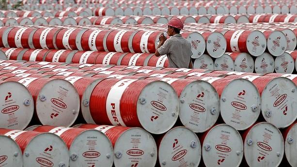 Energiagentur forventer lav oliepris frem til 2017
