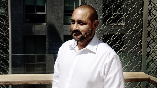 Medie: Danske advokater r�dgav Sanjay Shah om udbytteskat