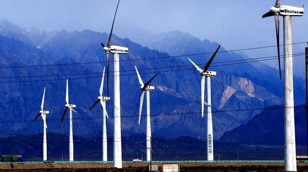 Dansk ekspertise skal sk�re 30 millioner ton af Kinas CO2-udledning