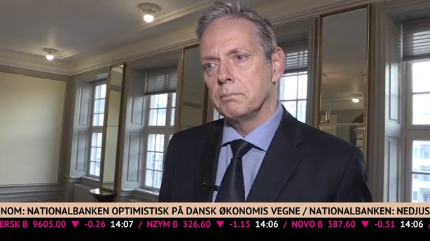 Nordea: Det her kommer til at styre aktiemarkederne i 2016