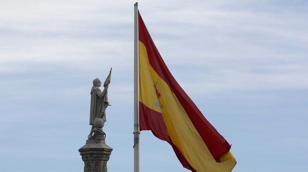 Nedt�llingen til nyvalg i Spanien er g�et i gang
