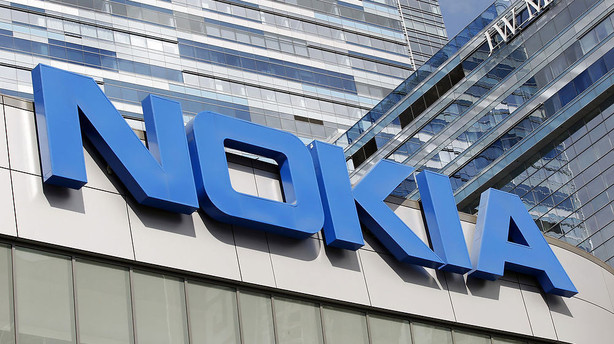 Aktier: Nokia blev tromlet ned efter skuffende forlig