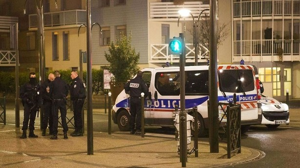 Minister: Konkret terrorplan er forpurret i Frankrig