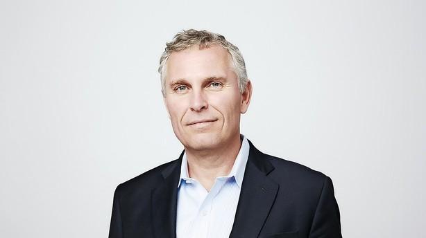 Dansk topchef i udlandet sl�r Adidas' Kasper R�rsted p� l�nnen