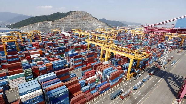 Japan: Betaingsbalanceoverskud for 17. m�ned i tr�k