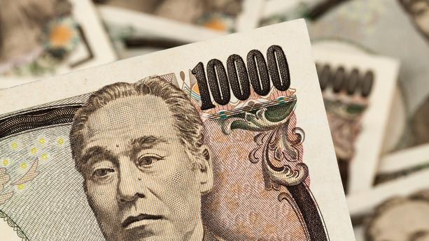 Valuta: Euro-nerv�sitet f�r rentem�de og fornyet appetit p� yen