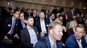 Hvem blev k�ret til �rets Gazelle i Nordjylland: Se billederne her