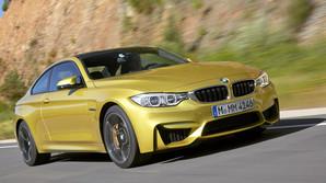 BMW har skabt en sublim sportsvogn