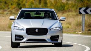 Jaguar er p� jagt efter firmabil-kunder