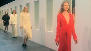 Her er modeugens ti smukkeste kjoler