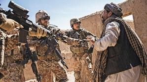 Dansk krigsfilm nomineret til en Oscar - l�s anmeldelsen her