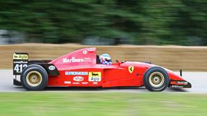 Magnussen og Formel 1 rammer Roskilde l�rdag
