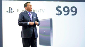 Nyt fra Sony skal udkonkurrere Apple