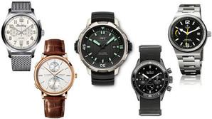 14 herrefede ure fra 3500 til 235.000 kr.