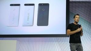Google napper Apple i haserne og konceptet