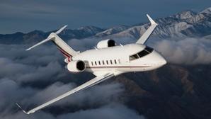 Seks seje privatfly - og deres vilde indre