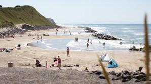 Kostr�d: Bliv strandslank p� fem uger