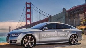 Amerikansk yes til den autonome Audi