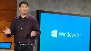 Nyt Windows bliver gratis