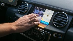 McKinsey: Fremtidens bil giver dig 50 minutter mere i d�gnet