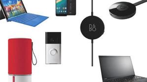 V�rkt�j og leget�j - her er ni nye gadgets du m� eje