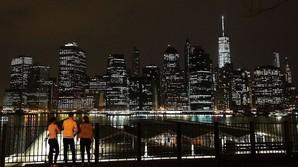 Ny skyskraber bliver Vestens h�jeste
