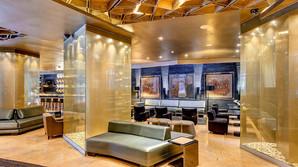 En nat i guld p� et af verdens bedste hoteller