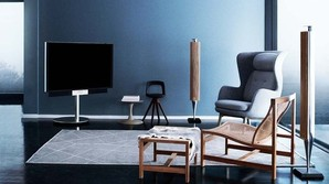 Her er Bang & Olufsens f�rste bud p� et Ultra HD TV