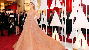�rets absolut smukkeste Oscarlooks