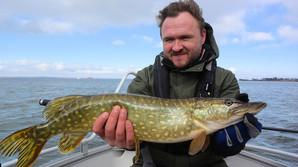 Danmark skal v�re Europas nye fiskemagnet