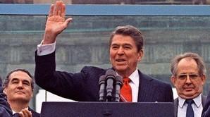 """""""Hvordan ville Reagan have tacklet Putin?"""""""